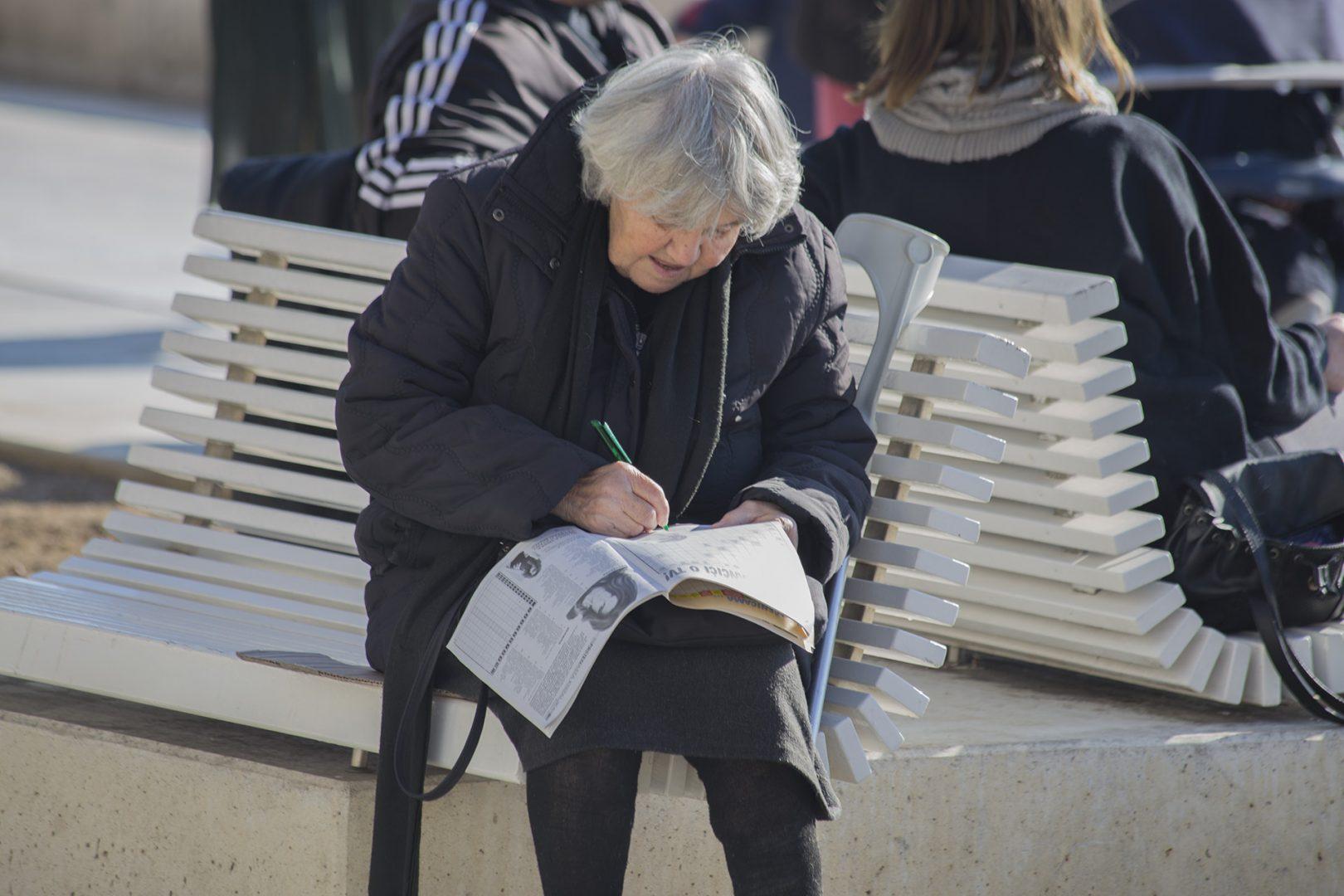 Savjet starijim građanima
